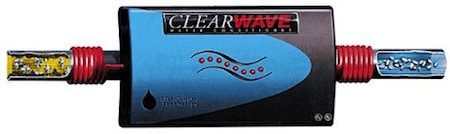 Clearwave Electronic Water Softener