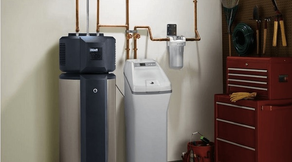 how much does a water softener cost - Water Softener Price