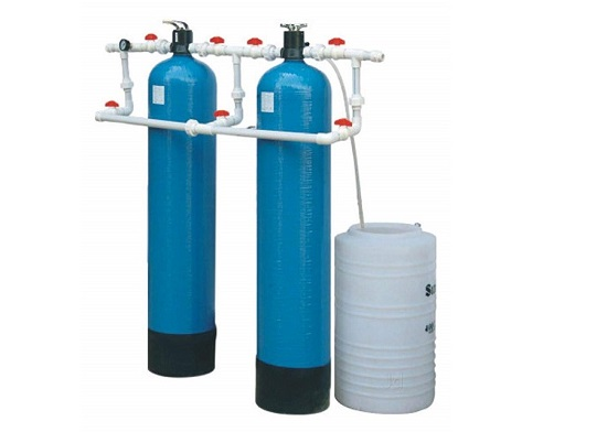 Replace Your Water Softener